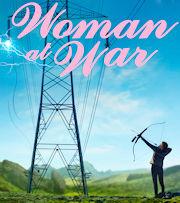 Poster of Woman at War