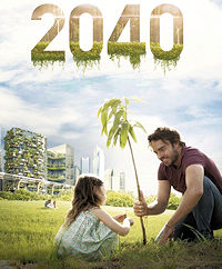 Poster of 2040