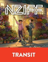 Poster of NZIFF: Transit