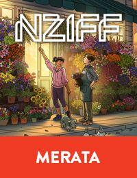 Poster of NZIFF: Merata: How Mum Decolonised the Screen