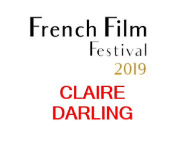 Poster of FFF: Claire Darling