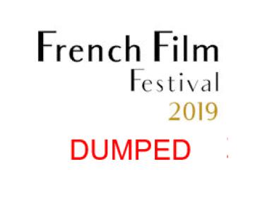Poster of FFF: Dumped