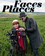 Poster of Faces Places