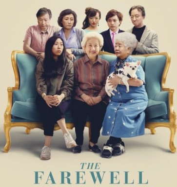 Poster of The Farewell