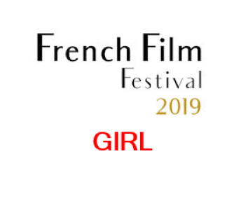 Poster of FFF: Girl