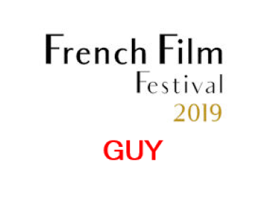 Poster of FFF: Guy