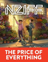 Poster of NZIFF: The Price of Everything