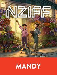 Poster of NZIFF: Mandy