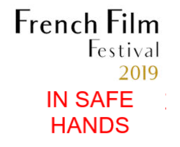 Poster of FFF: In Safe Hands