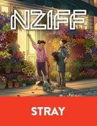 Poster of NZIFF: Stray