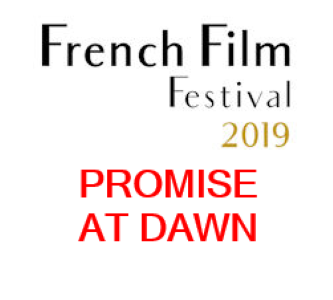 Poster of FFF: Promise at Dawn