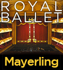 Poster of The Royal Ballet: Mayerling