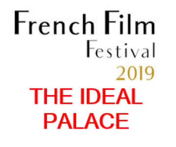 Poster of FFF: The Ideal Palace