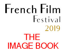 Poster of FFF: The Image Book