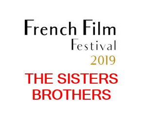Poster of FFF: The Sisters Brothers