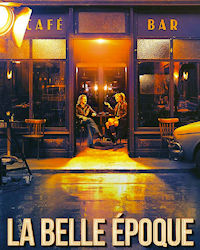 Poster of La Belle Époque