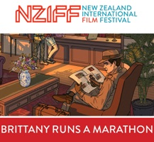 Poster of Brittany Runs A Marathon