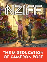 Poster of NZIFF: The Miseducation of Cameron Po...