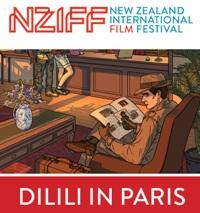 Poster of Dilili in Paris