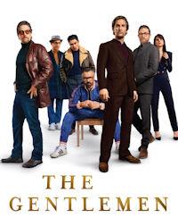 Poster of The Gentlemen