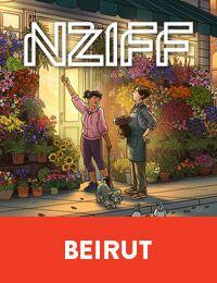 Poster of NZIFF: Beirut