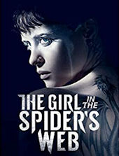 Poster of The Girl in the Spider's Web