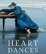 Poster of The Heart Dances - The Journey of The...
