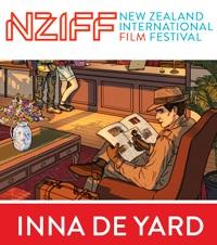 Poster of Inna de Yard