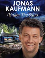 Poster of Jonas Kaufmann: Under the Stars