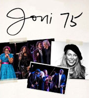 Poster of Joni 75: A Birthday Celebration