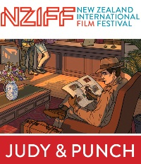 Poster of Judy & Punch