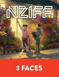 Poster of NZIFF: 3 Faces