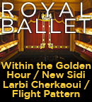 Poster of Royal Ballet: Within the Golden Hour