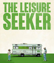 Poster of The Leisure Seeker