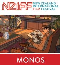 Poster of Monos