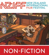 Poster of Non-Fiction