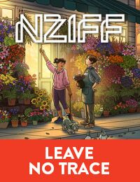 Poster of NZIFF: Leave No Trace
