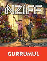 Poster of NZIFF: Gurrumul