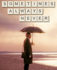 Poster of Sometimes Always Never