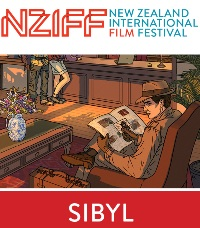 Poster of Sibyl