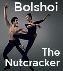 Poster of Bolshoi Ballet: The Nutcracker