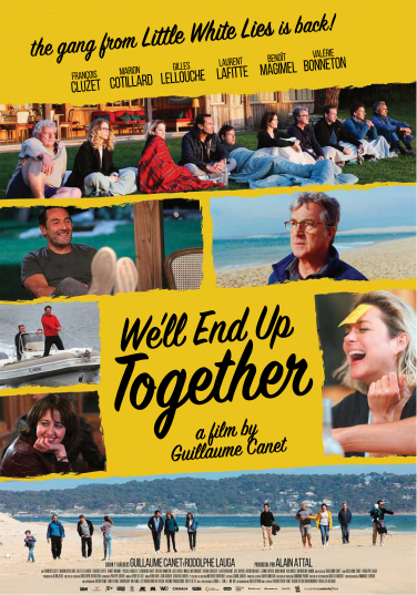 Poster of We'll End Up Together
