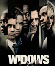 Poster of Widows