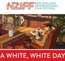 Poster of A White, White Day