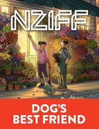 Poster of NZIFF: Dog's Best Friend