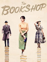 Poster of The Bookshop