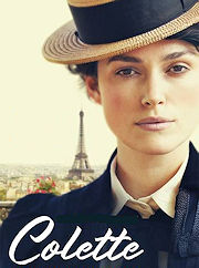 Poster of Colette