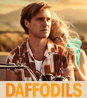 Poster of Daffodils