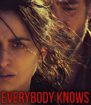 Poster of Everybody Knows