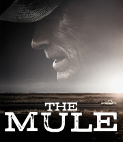 Poster of The Mule